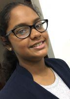 Featured: Madhumidha Rajesh, Cbse class 10 board Exam Oman topper,2018