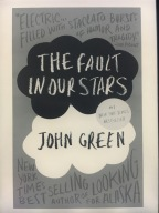 Book talk: The Fault in our Stars