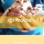 Kids Magazine by kids – May 2019